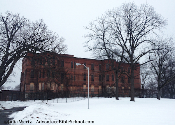 middletown state hospital